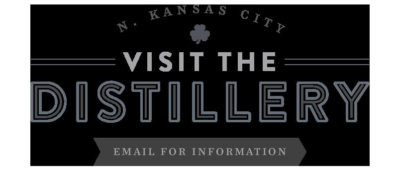 Visit The Distillery